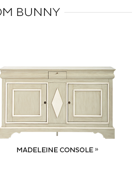 Madeline Console