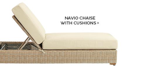Navio Chaise