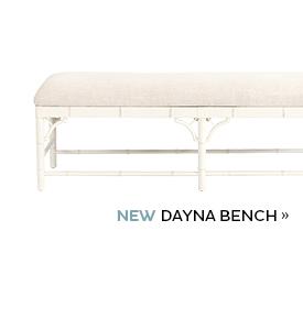 Dayna Bench