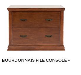 Bourdonnais File Console