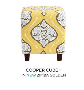 Cooper Cube